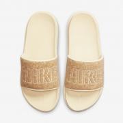 Chinelo Slide Nike Sportswear Offcourt Slide Se Bege