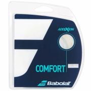 Corda Babolat Addixion 16L 1.30mm Natural - Set Individual