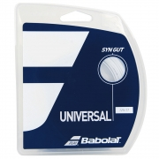 Corda Babolat Synthetic Gut 17L 1.25mm - Branca - Set Individual