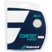 Corda Babolat Xcel Natural 1.30/16 - Set Individual