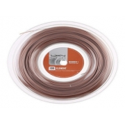 Corda Luxilon Element 16L 1.25mm Marrom - Rolo com 200m