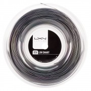 Corda Luxilon LXN Smart 125 16L 1.25mm Cinza - Rolo com 200 Metros