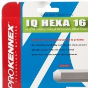 Corda Prokennex IQ Hexa 16L 1.28mm - Set Individual