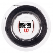 Corda Wilson Sensation Plus 16L 1.34mm - Preto - Rolo com 200m
