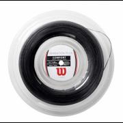Corda Wilson Sensation Plus 17L 1.28mm - Preto - Rolo com 200m
