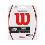Corda Wilson Sensation Plus 17L 1.28mm - Vermelho - Set Individual
