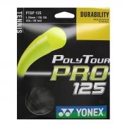 Corda Yonex Poly Tour Pro 1.25 Grafite - Set Individual