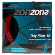 Corda Zons Poly Blast 16L - Set Individual