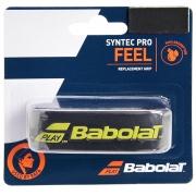 Cushion Grip Babolat Syntec Pro Amarelo/Preto