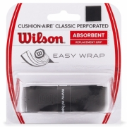Cushion Grip Wilson Classic Perforated Preto