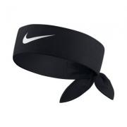 Faixa Cabelo Nike Dri-Fit Head Tie 2.0 - Preto e Branco