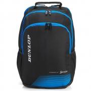 Mochila Dunlop FX Performance Preta e Azul