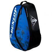 Mochila Dunlop Tour - Azul e Preta