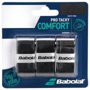 Overgrip Babolat Pro Tacky X3 - Cores