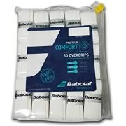 Overgrip Babolat Pro Tour Pack com 30 Unidades Branco