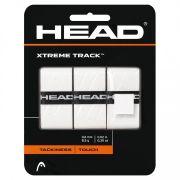 Overgrip Head Xtreme Track - Branco