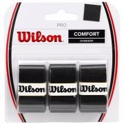 Overgrip Wilson Pro Preto