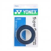 Overgrip Yonex Super Grap Azul com 3 Unidades