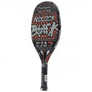 Raquete Beach Tennis Quicksand Nolook Black 2021