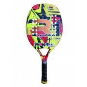 Raquete Beach Tennis RAKKETONE R1 UNI.KA 2020