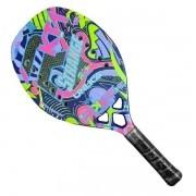 Raquete Beach Tennis RAKKETONE STRANGE UNI.KA 2020