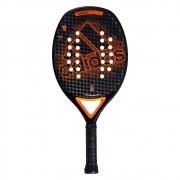 Raquete de Beach Tennis Adidas Carbon Ctrl 2.0 - Laranja