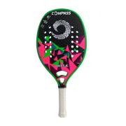 Raquete de Beach Tennis Compass DOZE-K
