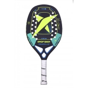 Raquete de Beach Tennis Drop Shot Conqueror 6.0