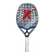 Raquete de Beach Tennis Drop Shot Conqueror 7.0