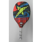 Raquete de Beach Tennis Drop Shot Drop Code Lite