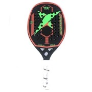 Raquete de Beach Tennis Drop Shot Hexagon