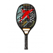 Raquete de Beach Tennis Drop Shot Spektro 6.0 BT - 2021