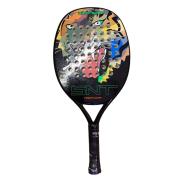 Raquete de Beach Tennis Drop Shot Tiger 1.0 BT
