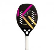 Raquete de Beach Tennis Kona Thunder Color