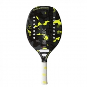 Raquete de Beach Tennis MBT - Black 2021