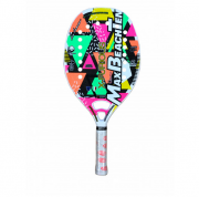 Raquete de Beach Tennis MBT - X-Furious 2020