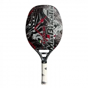 Raquete de Beach Tennis MBT X Love-ME - 2021