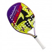 Raquete de Beach Tennis Quicksand Ninja 2020