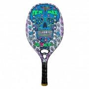 Raquete de Beach Tennis Rakketone Tex Mex - 2020