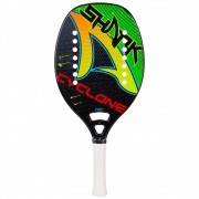 Raquete de Beach Tennis Shark Cyclone - 2021