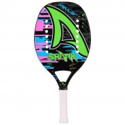 Raquete de Beach Tennis Shark Kevlar - 2021