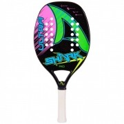 Raquete de Beach Tennis Shark Ultra - 2021