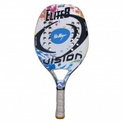 Raquete de Beach Tennis Vision Elite 8 - 2020