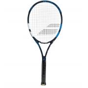 Raquete de Tênis Babolat Evoke 105 Azul e Branco - New