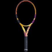Raquete de Tênis Babolat Pure Aero Rafael Nadal 2021 - 300g