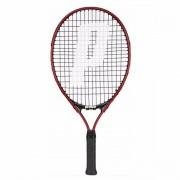 Raquete de Tênis Junior Attack 21 - Infantil