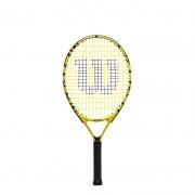 Raquete de Tênis Wilson MINIONS JR 23