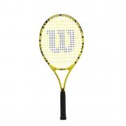 Raquete de Tênis Wilson MINIONS JR 25
