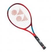 Raquete de Tênis Yonex Vcore Feel 100 250g - Vermelha e Azul