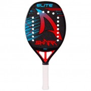 Raquete de Beach Tennis Shark Elite - 2021